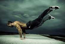Calisthenics Workout Plans
