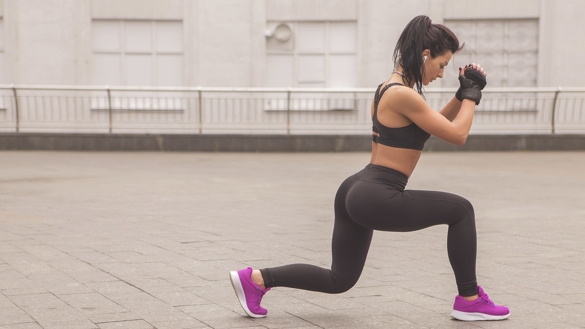 Fat Burning Workouts For Women