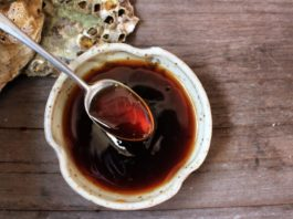 What Is in Oyster Sauce