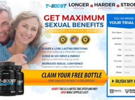 T-Boost Testosterone Booster Reviews