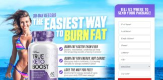 True Keto Boost Reviews
