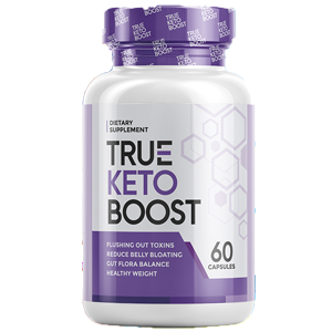 True Keto Boost Advanced Weight Loss