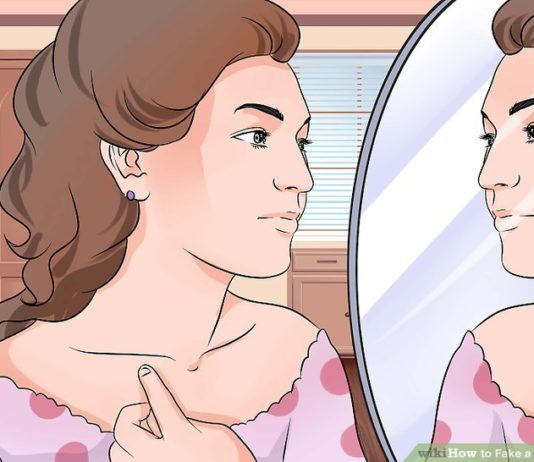 How to Give Yourself a Hickey