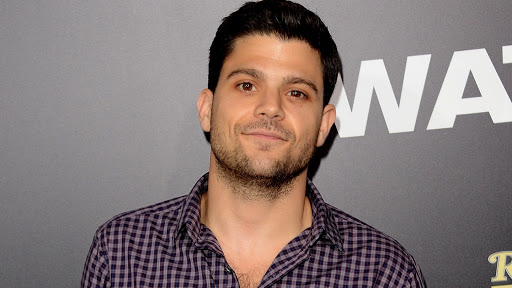 Jerry Ferrara Weight Loss