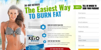 Meta Keto Boost Reviews