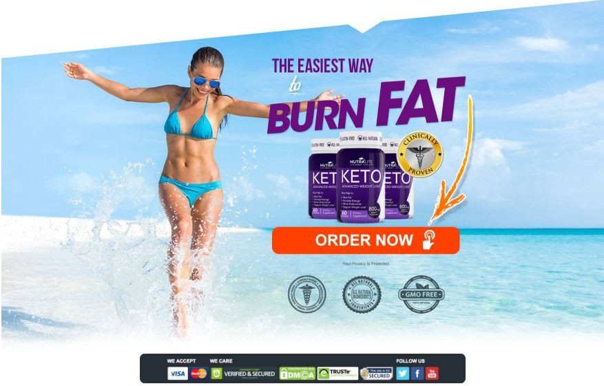 How to Utilize NutraLite Keto?