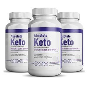 Absolute Keto Pills