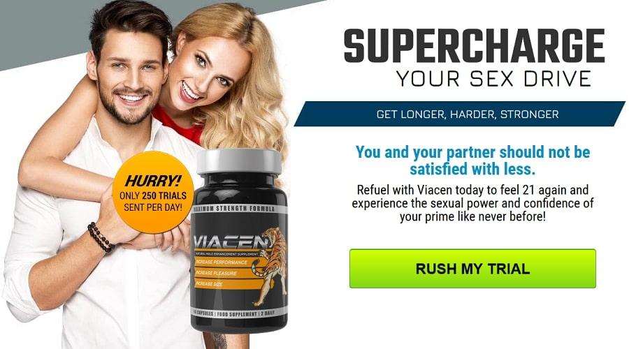 Buy Viacen Male Enhancement