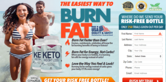 Fusion Rise Keto Reviews