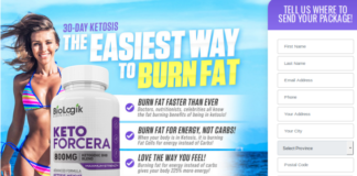 Keto Forcera Reviews