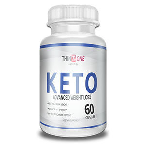 Thin Zone Keto Pills