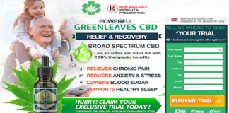 Green Leaves CBD Oil Reviews