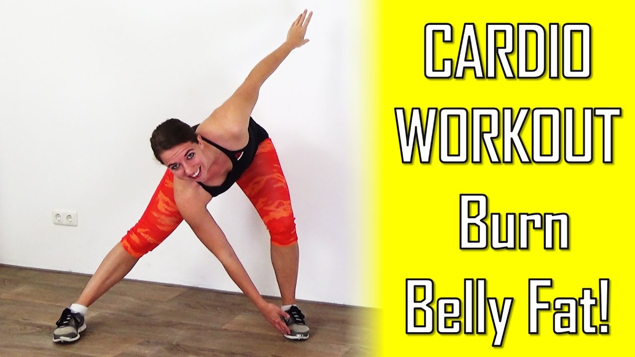 Cardio Workouts at Home for Weight Loss