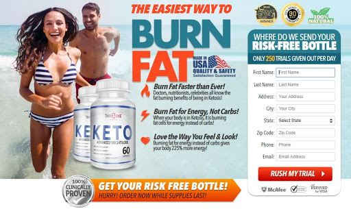 Thin Zone Keto Review