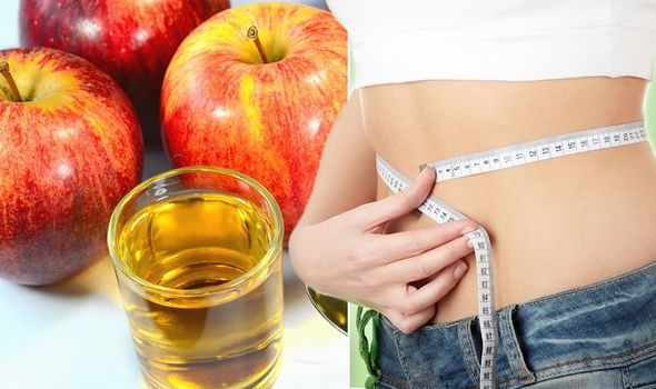 Apple - Natural Weight Loss Foods