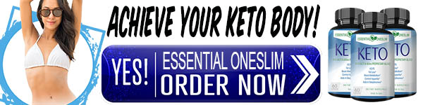 Buy Essential One Slim Keto