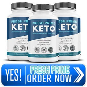 Fresh Prime Keto Reviews
