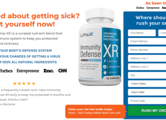 Immunity Defense XR Reviews