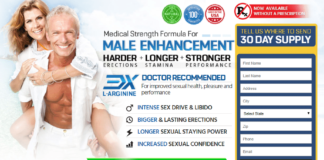 PXP Male Enhancement Reviews