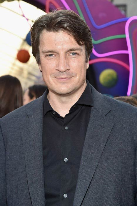 Nathan Fillion Weight Loss Diet Plan