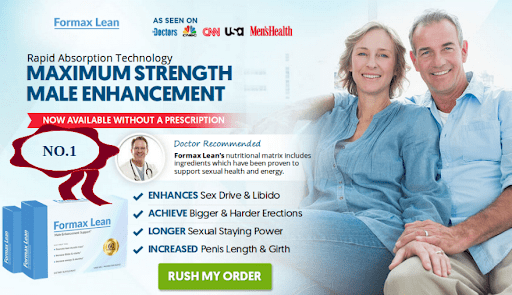 Side Effects of Formax Lean Male Enhancement