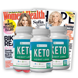 Nature Blend Keto Pills