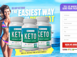 Nature Blend Keto Review