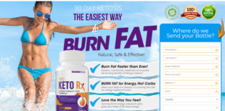 Pro Keto RX Reviews