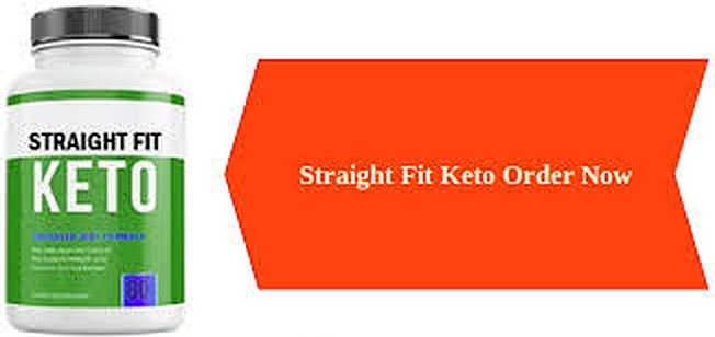 Straight Fit Keto Reviews