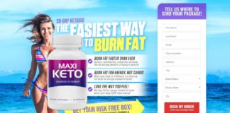 Maxi Keto Reviews