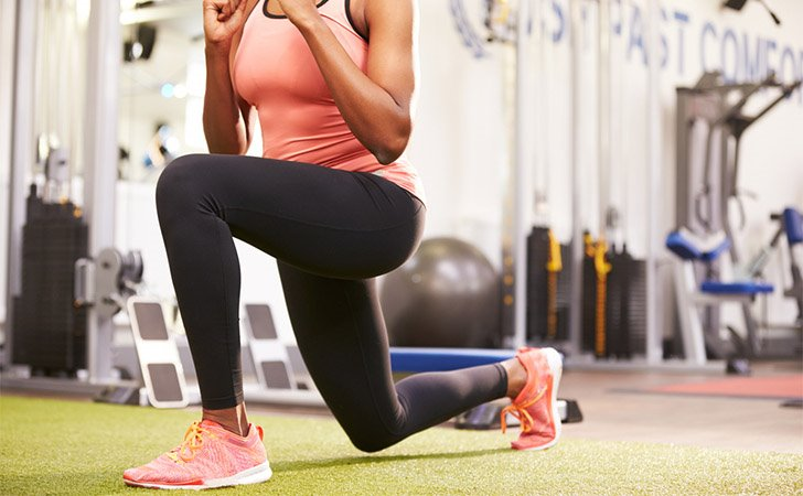 Tips to Get Skinny Legs Fast