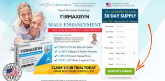 Virmaxryn Male Enhancement Reviews