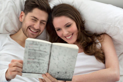 Best Bedtime Stories for Your Boyfriend