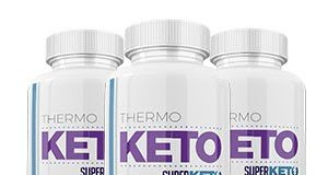 Super Thermo Keto Reviews