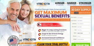 Vitrexotin RX Reviews