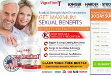 VigraFirmT Male Enhancement Reviews