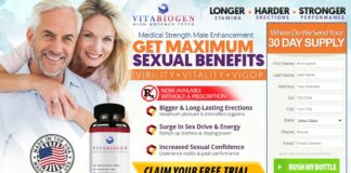 VitaBiogen Reviews