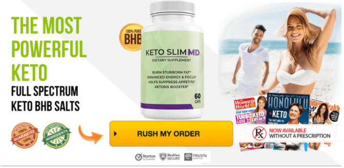Buy Keto Slim MD