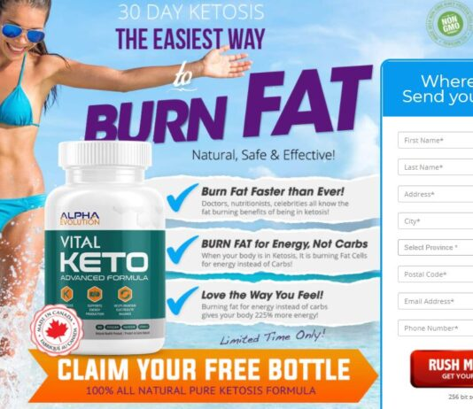 alpha evolution keto reviews