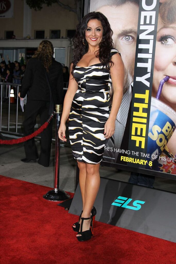Katy Mixon Weight Loss Guide